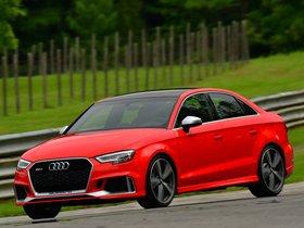 Ver foto 9 de Audi RS3 Sedán USA