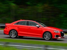 Ver foto 8 de Audi RS3 Sedán USA