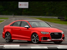Ver foto 7 de Audi RS3 Sedán USA