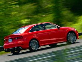 Ver foto 6 de Audi RS3 Sedán USA