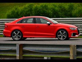 Ver foto 4 de Audi RS3 Sedán USA