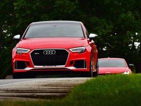 Ver foto 2 de Audi RS3 Sedán USA