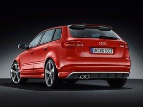 Ver foto 15 de Audi RS3 Sportback 2010