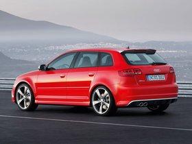 Ver foto 14 de Audi RS3 Sportback 2010