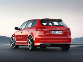 Ver foto 13 de Audi RS3 Sportback 2010