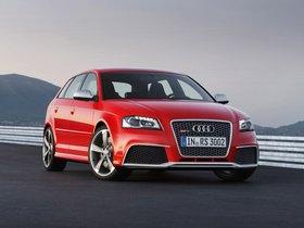 Ver foto 12 de Audi RS3 Sportback 2010