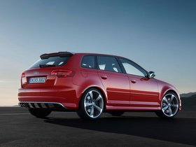 Ver foto 11 de Audi RS3 Sportback 2010