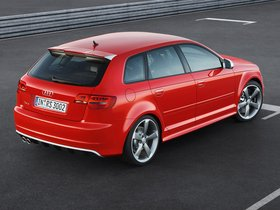 Ver foto 10 de Audi RS3 Sportback 2010