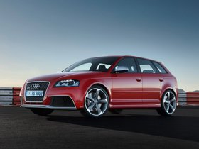 Ver foto 9 de Audi RS3 Sportback 2010