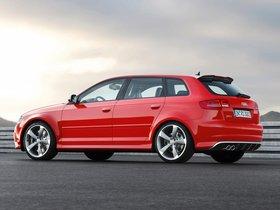 Ver foto 8 de Audi RS3 Sportback 2010
