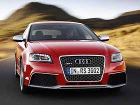 Ver foto 7 de Audi RS3 Sportback 2010