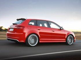 Ver foto 6 de Audi RS3 Sportback 2010