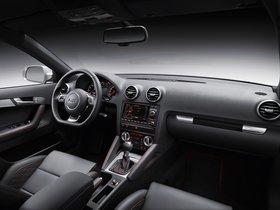 Ver foto 23 de Audi RS3 Sportback 2010
