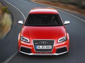Ver foto 5 de Audi RS3 Sportback 2010
