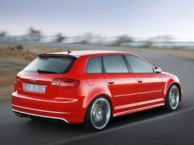Ver foto 3 de Audi RS3 Sportback 2010