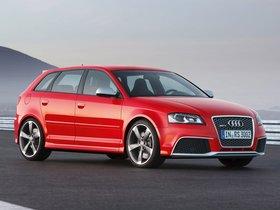 Fotos de Audi RS3 Sportback 2010