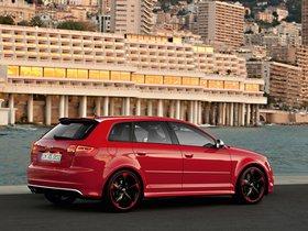 Ver foto 26 de Audi RS3 Sportback 2010