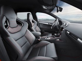 Ver foto 22 de Audi RS3 Sportback 2010