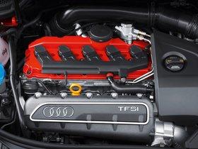Ver foto 21 de Audi RS3 Sportback 2010