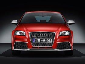 Ver foto 20 de Audi RS3 Sportback 2010