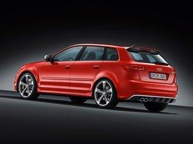 Ver foto 19 de Audi RS3 Sportback 2010