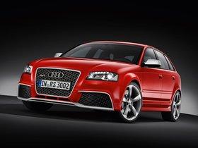 Ver foto 17 de Audi RS3 Sportback 2010