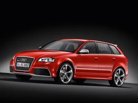 Ver foto 16 de Audi RS3 Sportback 2010
