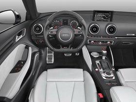 Ver foto 17 de Audi RS3 Sportback 2015