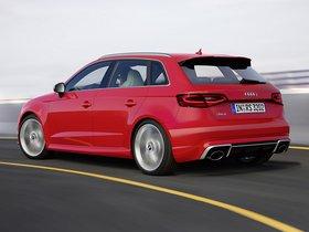Ver foto 7 de Audi RS3 Sportback 2015