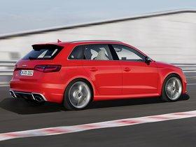 Ver foto 5 de Audi RS3 Sportback 2015