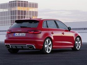Ver foto 2 de Audi RS3 Sportback 2015