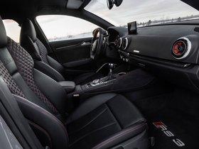 Ver foto 30 de Audi RS3 Sportback 2015