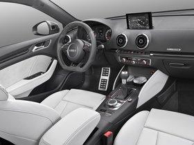 Ver foto 16 de Audi RS3 Sportback 2015