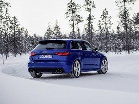 Ver foto 27 de Audi RS3 Sportback 2015