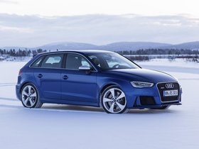 Ver foto 25 de Audi RS3 Sportback 2015