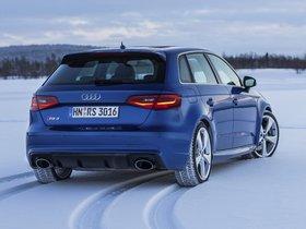Ver foto 22 de Audi RS3 Sportback 2015