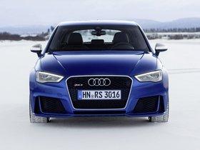 Ver foto 21 de Audi RS3 Sportback 2015