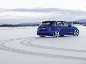 Ver foto 20 de Audi RS3 Sportback 2015