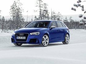 Ver foto 18 de Audi RS3 Sportback 2015