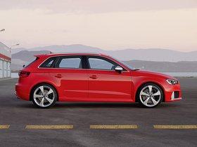 Ver foto 10 de Audi RS3 Sportback 2015