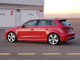 Ver foto 9 de Audi RS3 Sportback 2015