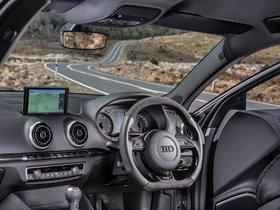 Ver foto 30 de Audi RS3 Sportback Australia 2015