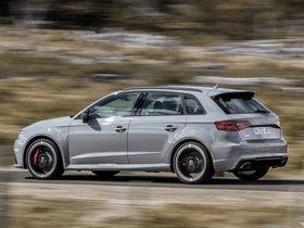 Ver foto 21 de Audi RS3 Sportback Australia 2015