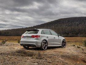 Ver foto 20 de Audi RS3 Sportback Australia 2015