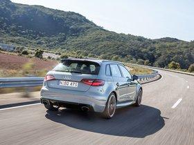 Ver foto 19 de Audi RS3 Sportback Australia 2015