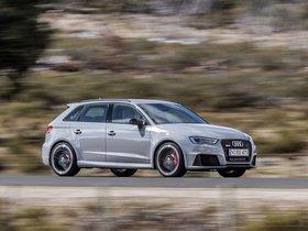 Ver foto 18 de Audi RS3 Sportback Australia 2015
