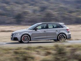 Ver foto 17 de Audi RS3 Sportback Australia 2015