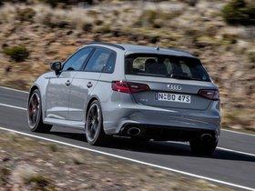 Ver foto 16 de Audi RS3 Sportback Australia 2015
