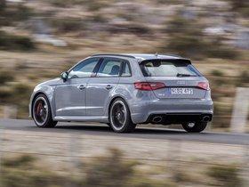 Ver foto 15 de Audi RS3 Sportback Australia 2015