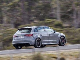 Ver foto 14 de Audi RS3 Sportback Australia 2015